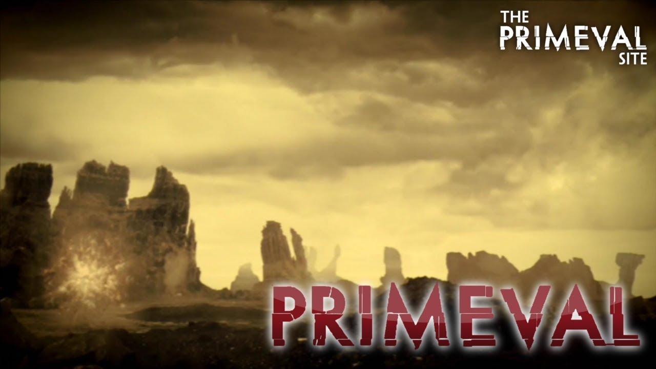 Download Primeval: Series 5 - Episode 6 - The Sterile Future Earth (2011)