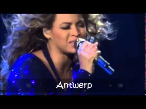 Beyonce BEST OF 1+1 Live (Runs, Belts, High Notes)