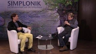Aus Liebe zur wirklichen Geschichte - Michael Friedrich Vogt bei SIMPLONIK TV