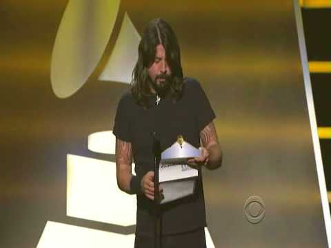 The 51st Grammy Awards - Best Pop and Country Performance