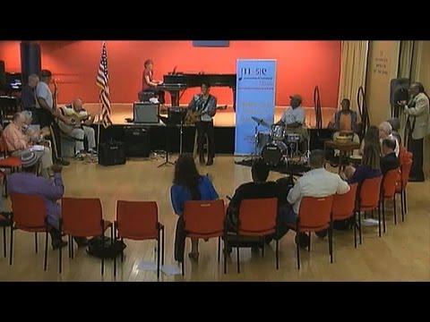 Jazz Guitarist Stanley Jordan on Music Therapy Benefits