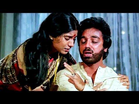 Valve Mayam Movie Climax Scenes # Kamal Haasan Best Acting Scenes # Tamil Movie Best Scenes