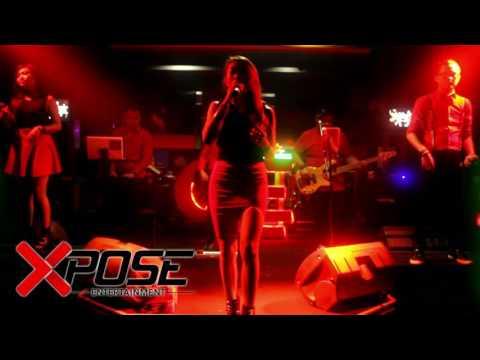 Flash Light (Cover Jessie J ) ( Xpose band ( Malang ) @ Citra Club Lombok