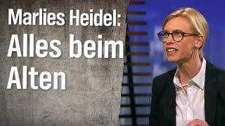 Ehring im Gespräch mit Marlies Heidel (AfD-MdB): Alles beim Alten