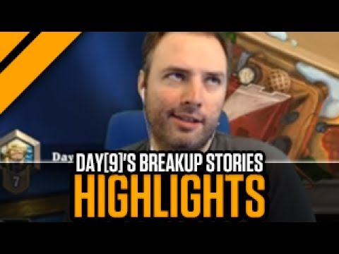 [Highlight] Day[9]'s Breakup Stories