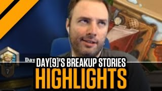 [Highlight] Day[9]'s Breakup Stories