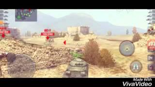 World of tanks ИС 3 как правильно танковать