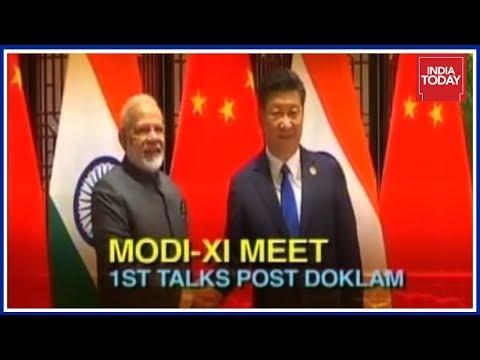 Narendra Modi-Xi Jinping BRICS Meeting: Massive Diplomatic Win For India