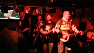 The Skels at Flannerys 3/16/13