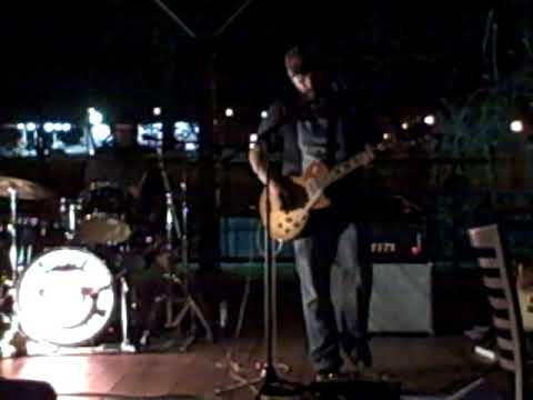 Cherry Street Hookers perform Wicked Game Live at The Power Plant Seguin Texas 10 March 2018
