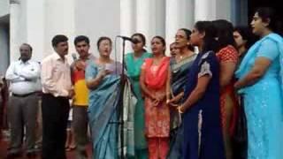 Aug 15: Konkani Patriotic Song