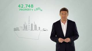 Bayut Presenter Tom Shows You How to Find Your Perfect UAE Home