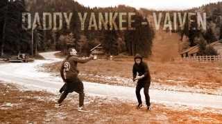 Vaiven - Daddy Yankee*MM51 - Zumba by Claudiu Gutu feat Ionut Iordache