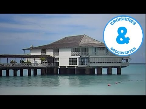 Le Royal Clipper aux Antilles - Croisières à la découverte du monde - Documentaire
