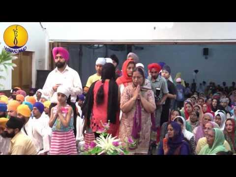 14th Barsi Sant Baba Sucha Singh ji: Giani Pinderpal singh ji (20)