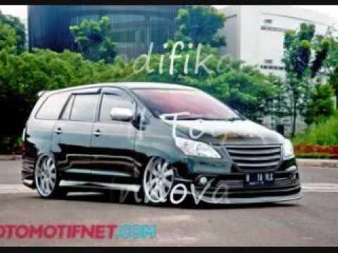 New Kijang Innova Modifikasi Toyota Yaris Trd Sportivo Pantip Mobil Youtube