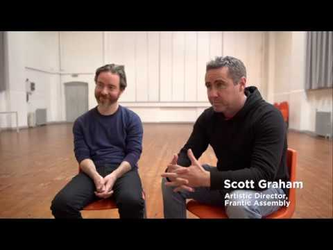 Things I Know To be True Directors Interview