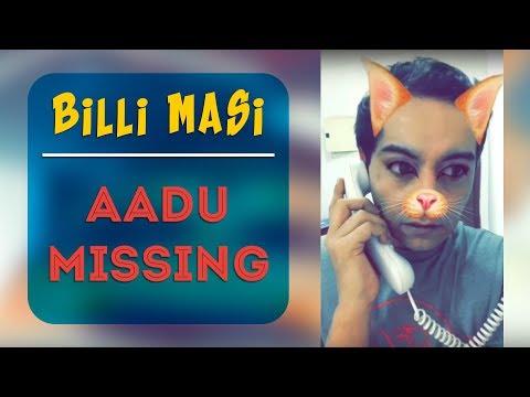Billi Masi - Aadu Missing | Gaurav Gera