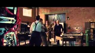 The Imitation Game (Descifrando Enigma) - Trailer español