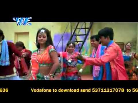 Jeans Chhod Ke pehna Salwar Devra Bada Satawela - YouTube