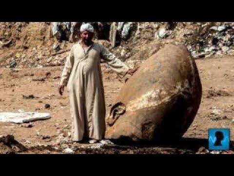 Giant 2 Headed Nephilim Mummy Discovered In Baltimore? (Strange news)