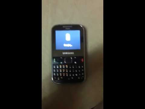Samsung Duos mobile