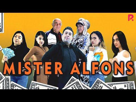 Mister Alfons (o'zbek film) | Мистер Алфонс (узбекфильм) 2021 - Ruslar.Biz