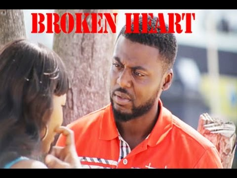 Download Broken Heart - 2016 Latest Nigerian Nollywood Movie