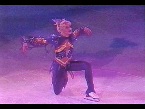 Nicole Bobek - Cirque du Soleil (1996)