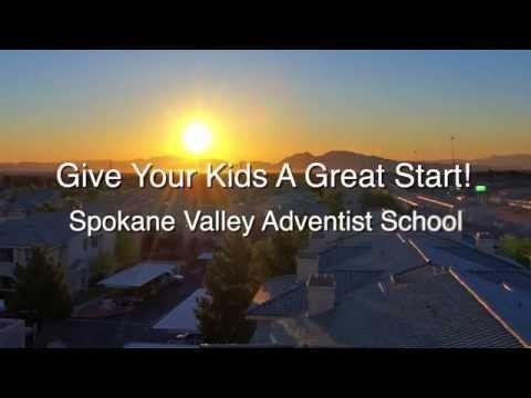Spokane Valley Adventist School Preview