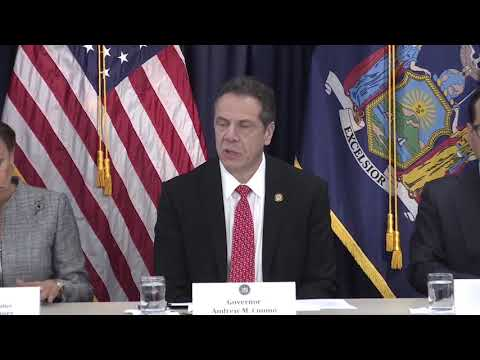 Governor Cuomo Announces Deployment of Resources and Support for Puerto Rico