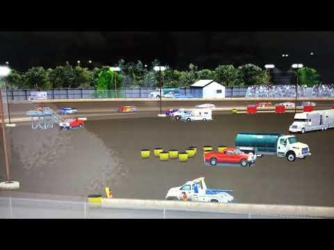 Hendrickcars.com 40 @ Orange County Fair Speedway