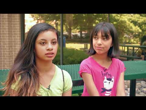 Kids on Campus at Howard Community College