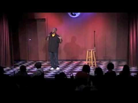 Comedian - Tim Murray