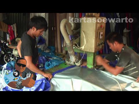 Tarpaulin & Fishing Shop - Kotatua Jakarta 2011
