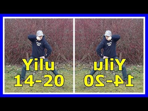 Practical Method Yilu 14-20 dla początkujących - lustrzany widok do naśladowania from YouTube · Duration:  3 minutes 27 seconds