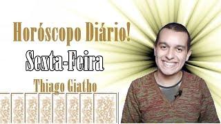 Horóscopo do Dia de Hoje 18/01/19 Sexta-Feira thumbnail