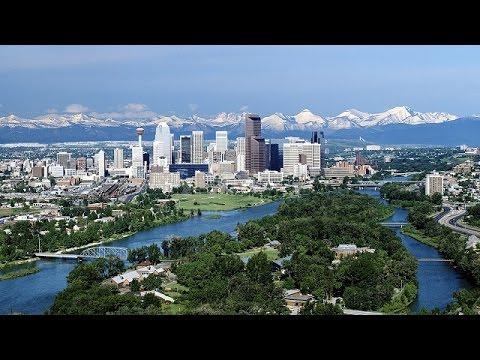 Where to Stay in Calgary, Alberta