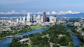 Where to Stay in Calgary, Alberta