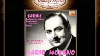 Dario Moreno -- Timide Serenade, Tímida Serenata (VintageMusic.es)
