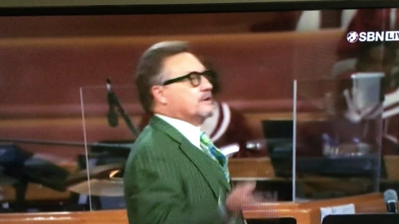 donnie swaggart is a blabbering fool