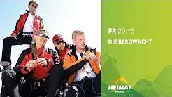 Serie ► Die Bergwacht [2009/2014]