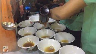 TRAGIS !!! MIE AYAM GURITA ENAK BANGET | DEPOK STREET FOOD #BikinNgiler