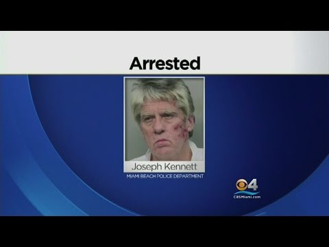 Prosecutors Release Video Of Violent Stabbing On Miami Beach