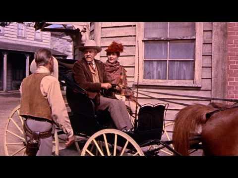 A Lawless Street - Trailer