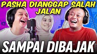 Ada Apa Pasha Ungu Dengan Lesty Kejora ️exclusive Di Sulpod MP3