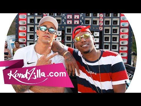 MC Rahell e MC Gustta – Eu Vou Pro Mandela (Letra)