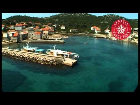 Vrgada island Croatia Yacht Club