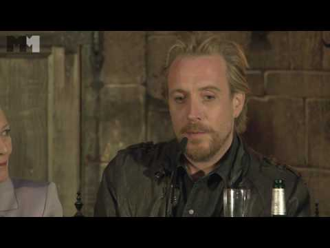 Anonymous   Rhys Ifans & Rafe Spall (2011)