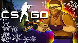 CSGO - The Dongerlord is INSANE! (Counter Strike: Funny Moments and Gameplay!)